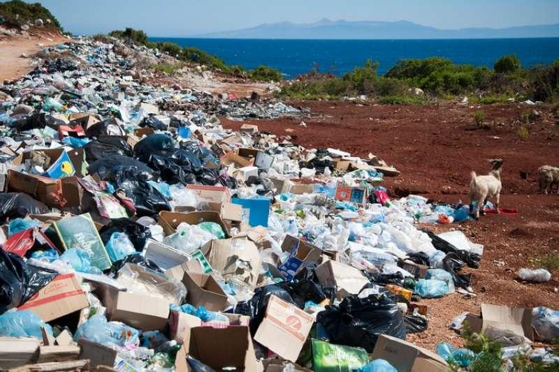 台灣垃圾快沒地方丟了!專家提出解決方法:善用這產業,一年可少掉幾百噸廢棄物