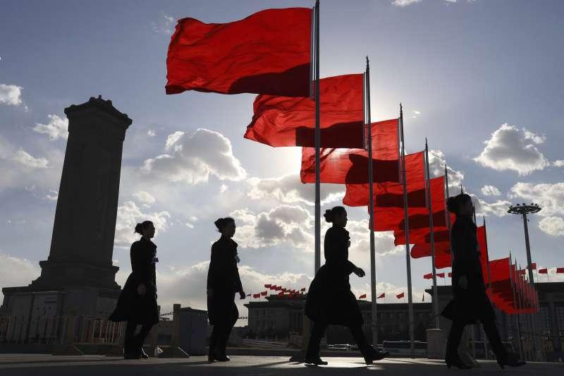 北京要當心激化台灣保護主義,傷及兩岸人民的利益與情感。(美聯社)