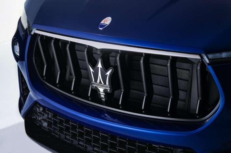 新年式 Maserati Levante 全方位小改款即將到港(圖 / Maserati 提供)
