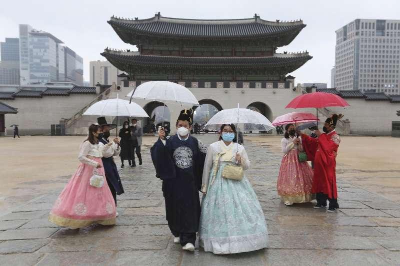 新冠疫情:南韓新增確診逾百例,可能是日常傳播情況增加(AP)
