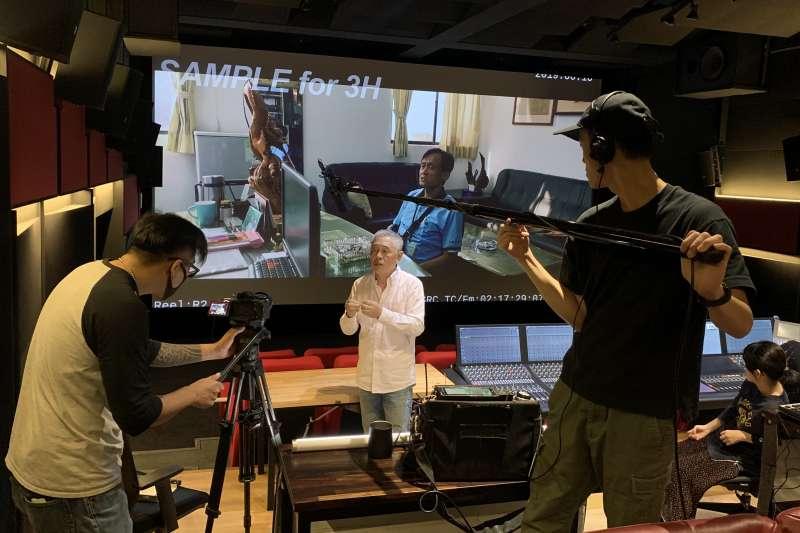 美國電影電視工程師協會今年度年會將轉為線上論壇舉行,並邀請台灣音效大師杜篤之開講。(Ambidio提供)