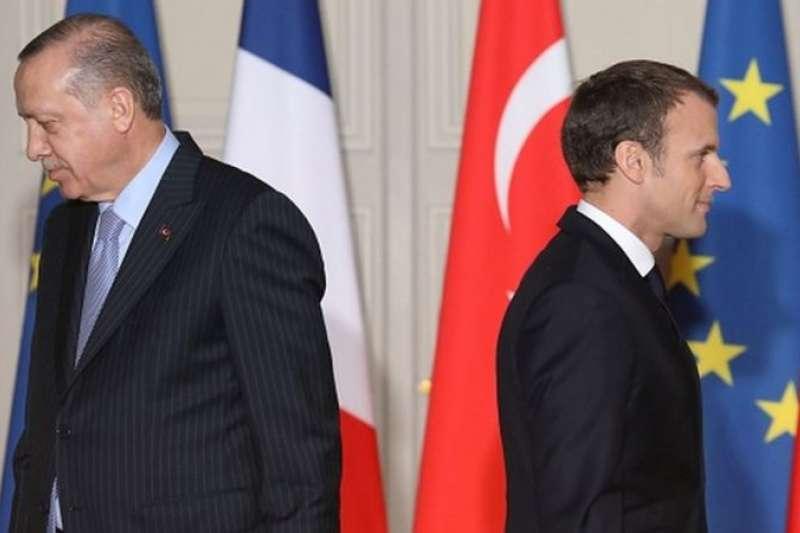 土耳其與法國的矛盾衝突已經影響到眾多的穆斯林國家和歐洲國家。(BBC News中文)