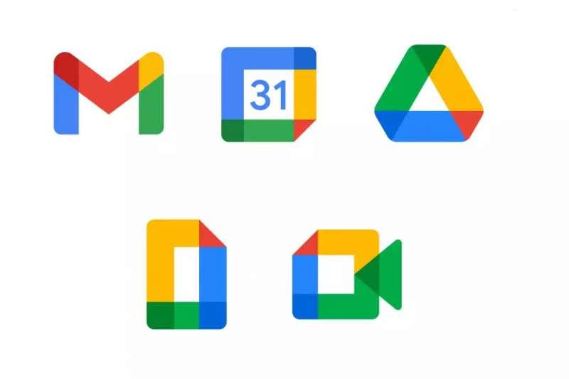 不用再怕搞混Google的新icon,以下教你怎麼一鍵換回舊版的Google圖示!(圖/科技報橘提供)