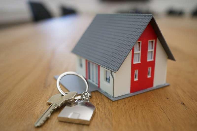 壽險保額超過房貸金額,是可預防房貸風險的解決方案。(示意圖,風傳媒資料圖檔)