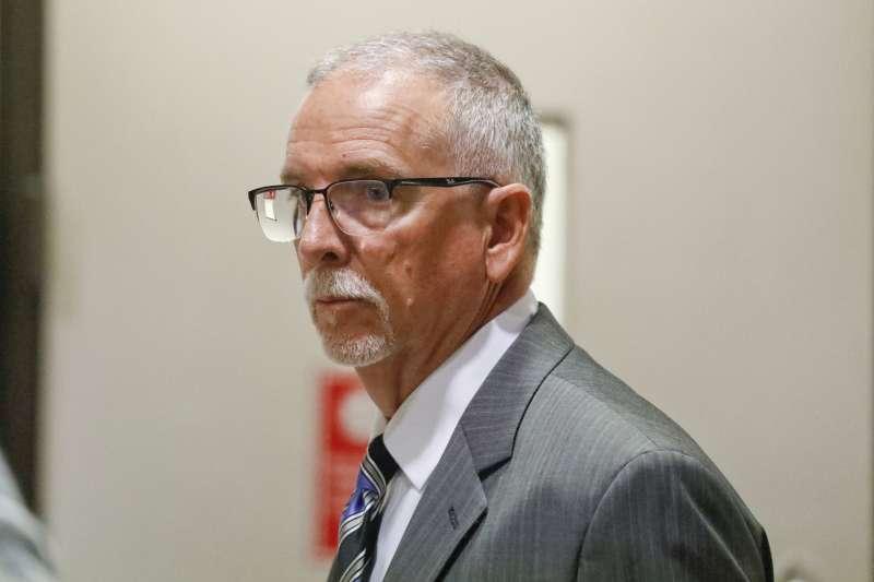 UCLA前校醫希普斯利用職務之便,性侵6600名患者。(美聯社)