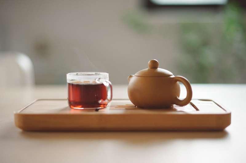 泡茶時若犯了這些「禁忌」,那麼買再好的茶葉也是枉然。(圖/取自Unsplash)