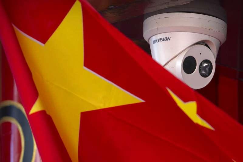 中國對宗教迫害加劇。(美聯社)