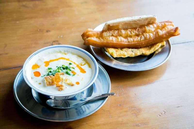 融入人情味及食材的原味,就是最到地的台灣味。(圖/截自東京豆漿生活粉專)
