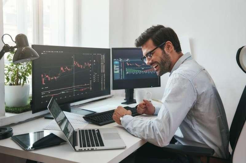 信用投資讓你靈活、快速地操作股票買賣。(圖/shutterstock from Friends Stock)