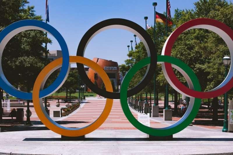 大家都知道奧林匹克的起源嗎?(圖/取自Bryan Turner@Unsplash)