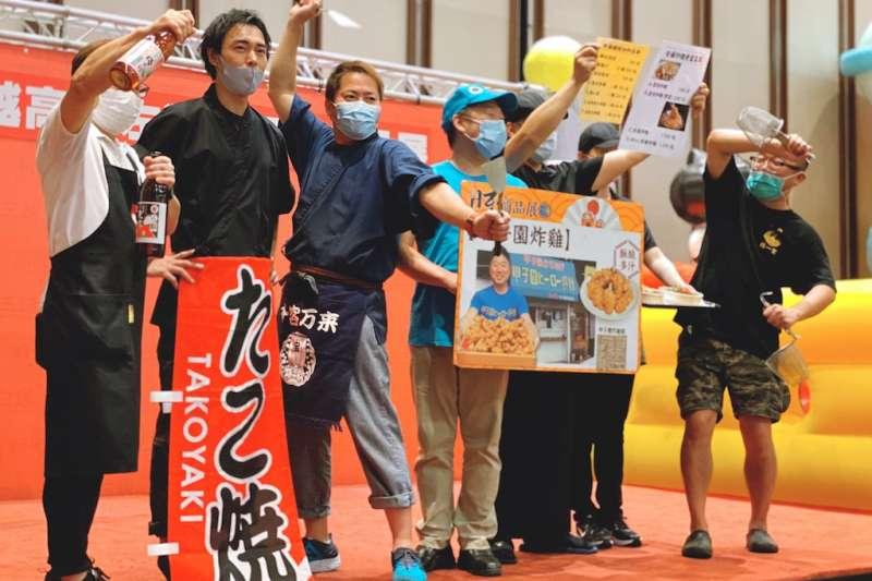 日本料理職人。(圖/業者提供)