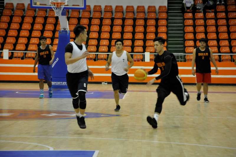 新北市長盃原住民族籃球全國邀請賽訂28、29日熱血開打。(圖/新北市原民局提供)