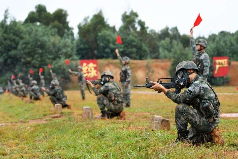 中國官媒「中國台灣網」15日發文狠酸我國,從最近的鳳梨事件在台掀起驚濤駭浪,未來統一台灣可能根本用不到解放軍。(資料照,取自中國軍網)