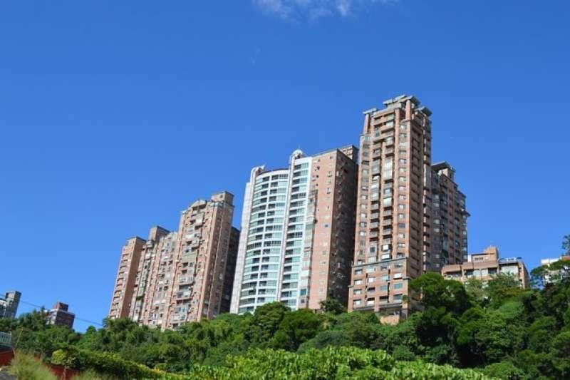 台灣景氣好壞,看法拍屋數量就可以知道?(示意圖/Pixabay)