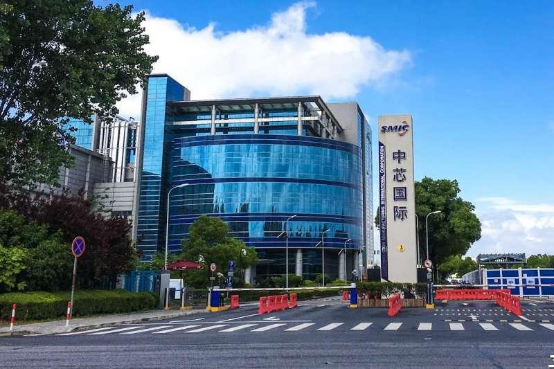 中芯國際聯席執行長梁孟松突然宣布辭職,引發業界熱議。(取自中芯國際)
