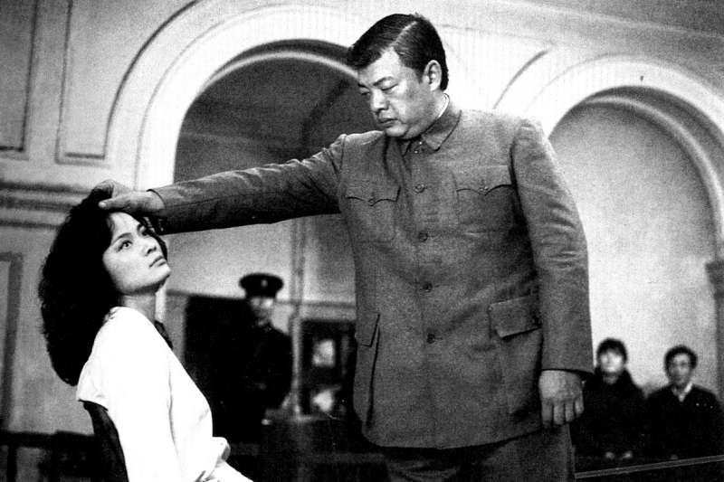 「台灣黑電影」精彩劇照。(圖/新北市文化局提供)
