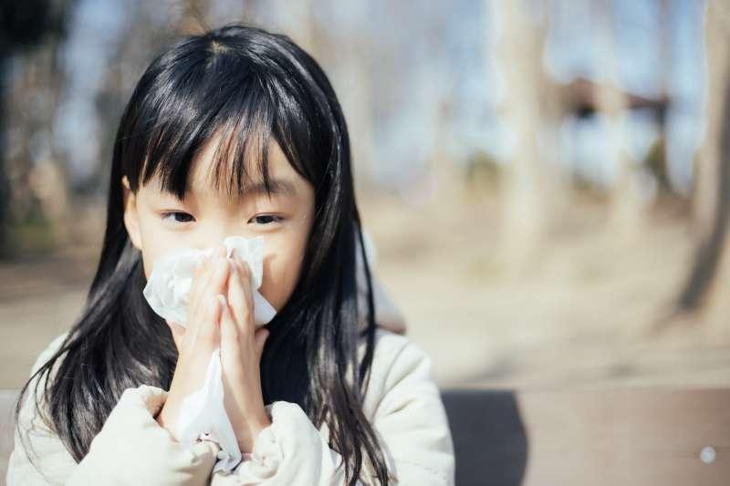 感冒和流感到底差在哪裡?(圖/取自PAKUTASO)