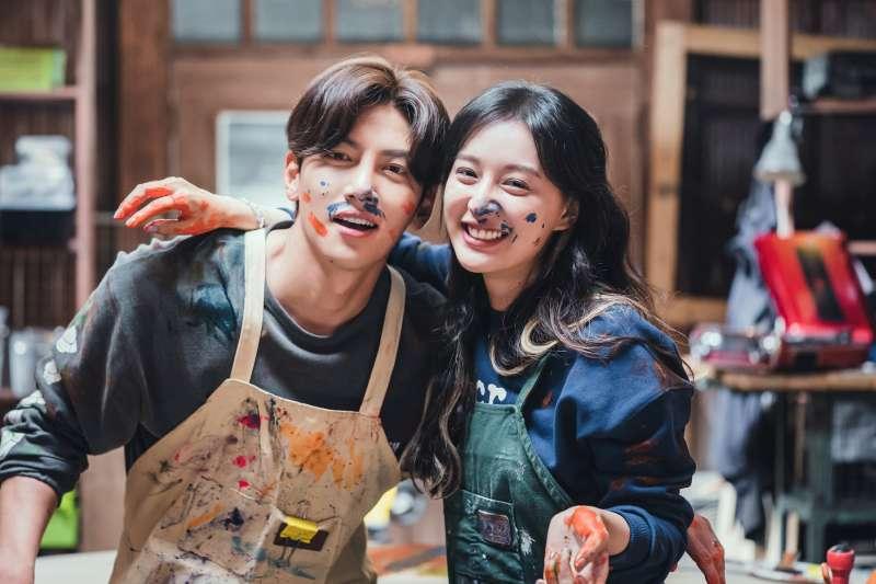 Netflix這8部韓劇、韓國電影都超值得一看!(圖/Netflix提供)