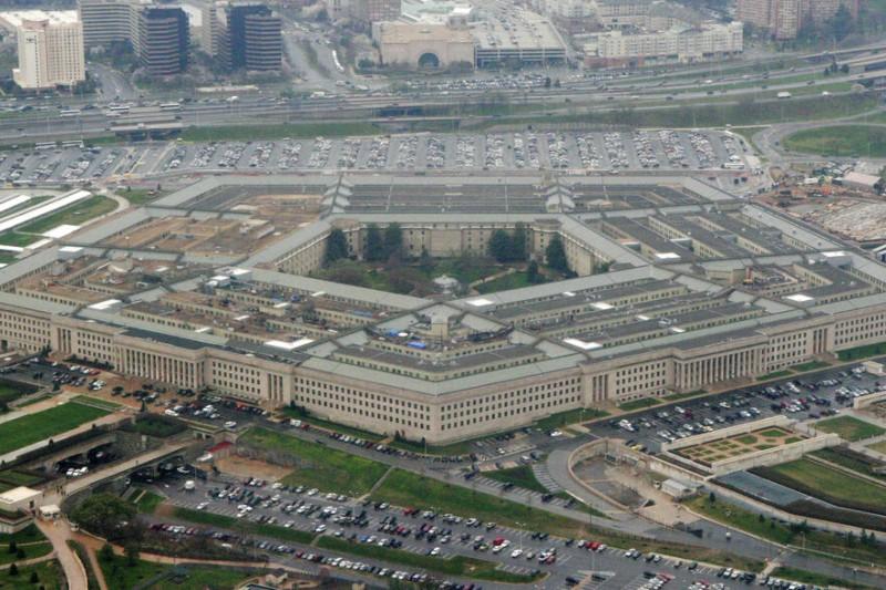 美國國防部。(資料照,美聯社)