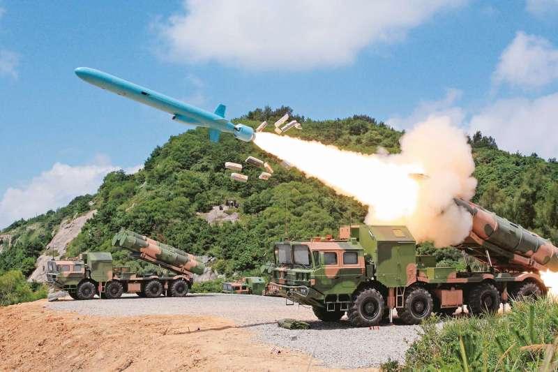 如今台灣積極與美共舞,聯美抗中,推動台灣走向實質獨立,讓武統越來越成為台灣未來很可能要面對的即時威脅。(多維觀點提供)