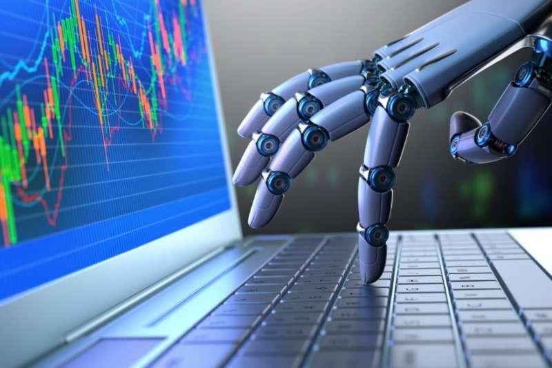《誰在森林後面》主角開兒是人工智慧機器人,是駭未星智慧科技製造出來的最新型機器人。(示意圖/shutterstock)