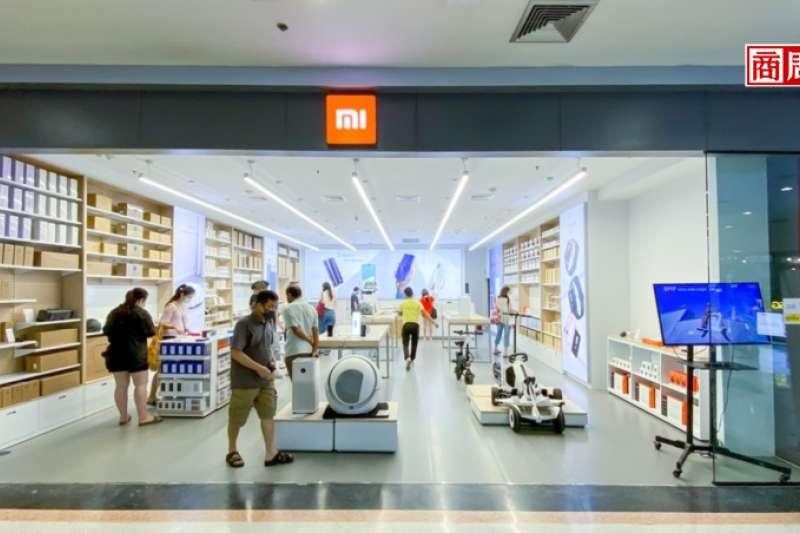 身為中國品牌進入印度的「第一人」,小米自從3年前奪下市占率第1後,迄今依舊維持霸主地位。(圖片來源.Dreamstime)