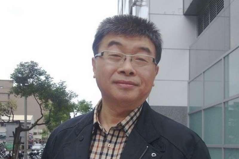 前立委邱毅(見圖)表示,台灣有8大因素讓兩岸和平統一幾乎不可能實現。(資料照,取自邱毅臉書)