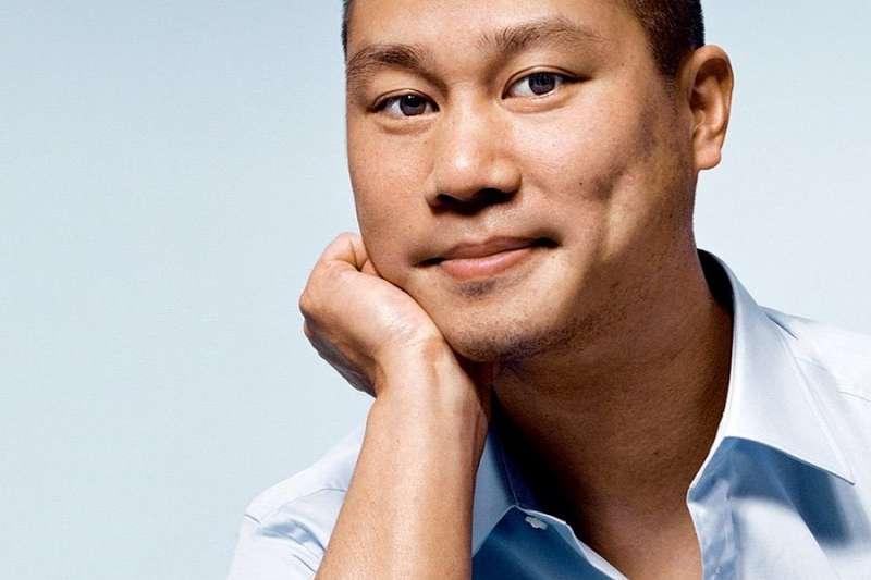 謝家華意外身亡,消息震撼矽谷創業圈(圖片來源:Zappos)