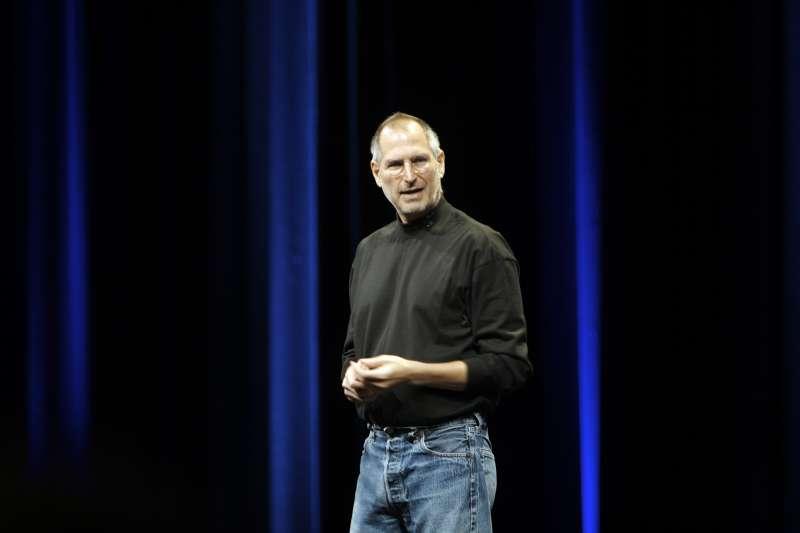 作者強調,願景能釐清未來,讓一家公司針對即將發生的事預做準備。因此顯然蘋果公司創辦人史蒂夫·賈伯斯是一位願景導向型的領導者,他能夠想像未來有哪些可能並預做準備。(圖/取自flickr)