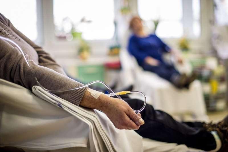 免疫治療讓癌症治療有了新的可能性。(Shutterstock授權)