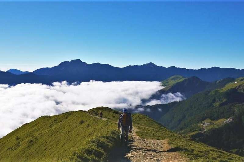 想挑戰全台這10條登山路線前,你必須做到這2件事!(圖/Tripbaa趣吧!自由行專家)