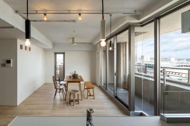為何優質的房子一被委託給仲介,通常都是投資客最先取得消息?(圖片來源:springhill_renovation@instagram)