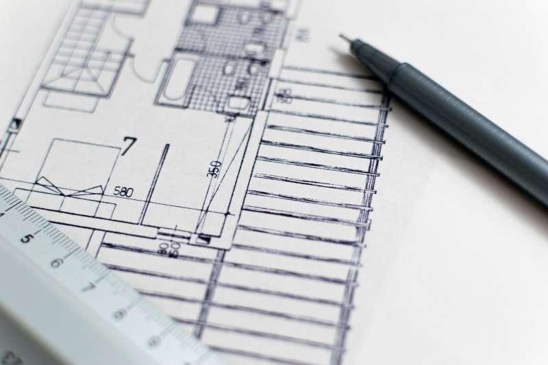 4大爛格局全中的預售屋,到底長怎樣呢?(示意圖/取自pixabay)