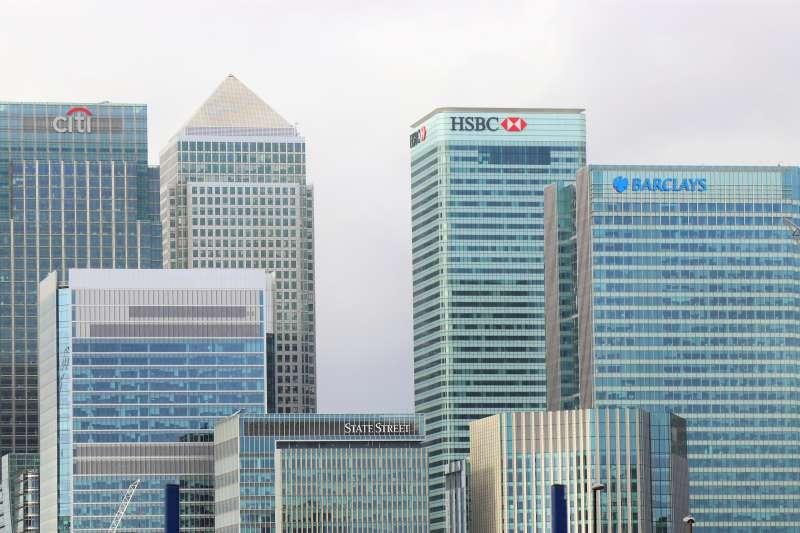 新冠肺炎疫情即將讓銀行業迎來最艱困的2021年。(圖/取自Pexels)