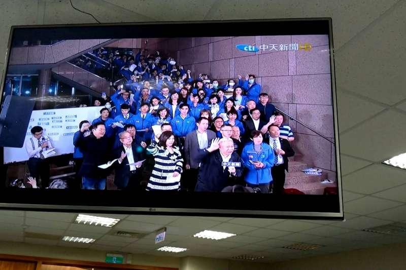 網路名人「四叉貓」劉宇表示,《中天新聞台》YouTube頻道短短5天收到金額超過100萬元的贊助,預測下周能穩坐台灣贊助總金額排行榜冠軍。(風傳媒資料照)