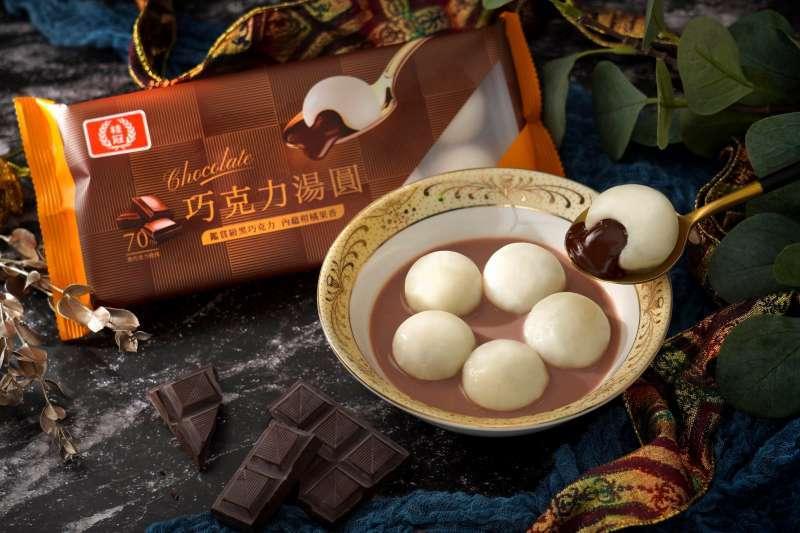 福灣巧克力創辦人父親陷性騷擾風波,為何桂冠第一個出來切割?(圖/取自桂冠臉書)