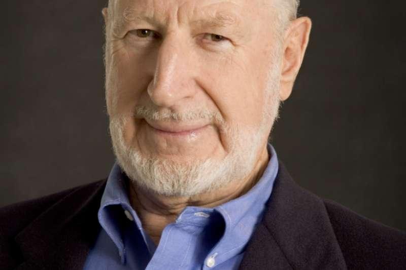 被譽為美國無線網路之父的艾布蘭森(Norman Abramson)12月初病逝於舊金山,享壽88歲。(Public Domain)