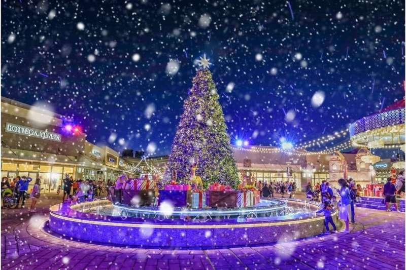 今年冬天絕對不能錯過以下5個超美的聖誕景點!(圖/Instagram @shen700406)