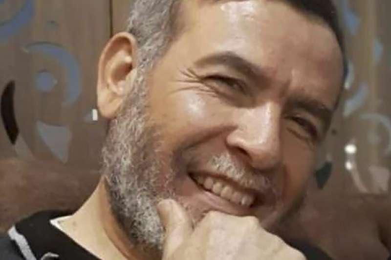 一生奉獻醫療的敘利亞醫生賈辛9月10日因新冠肺炎不幸逝世,享年58歲。(AP)
