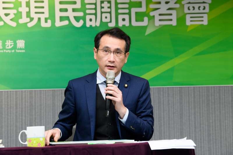 民進黨團幹事長鄭運鵬在臉書發文說明,相關計畫是國家戰略價值,「何來圖利目的?」(資料照,民進黨提供)