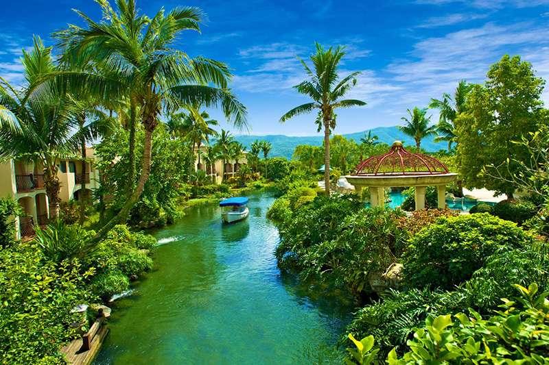 國內旅遊也能有像出國一樣的夢幻體驗!精選這幾家風格滿點的飯店給你,趕快安排一場浪漫的國內旅遊吧!(圖/易遊網)