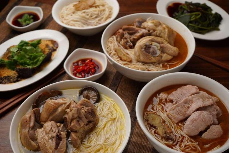又到了該吃麻油雞補身體的季節了!台北各區必吃麻油雞一次告訴你。(圖/悅豐麻油雞粉專)