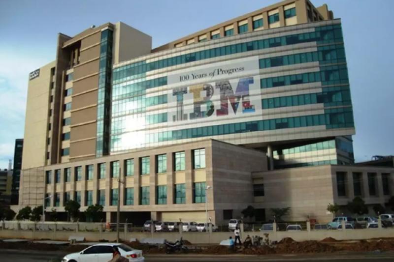 IBM畢竟是百年企業,因應能力是否能像孫悟空多變足以應付技術多變的時代,而不走上2000年後不斷錯過的遺憾?(圖/FINDIT)
