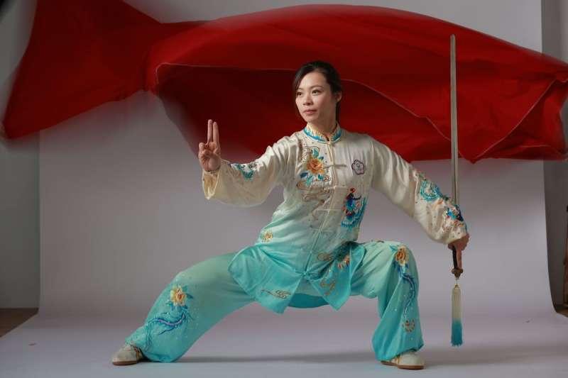 中華國術的上乘養生功夫,本源於道功氣功和拳術的結合,是既養生既武功的二合一的高端功夫。(示意圖/新北市教育局提供)