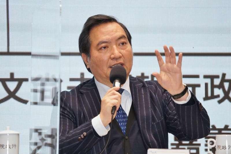 中油三接「台北港方案」不可行?政院示警:北部恐有電力缺口-風傳媒