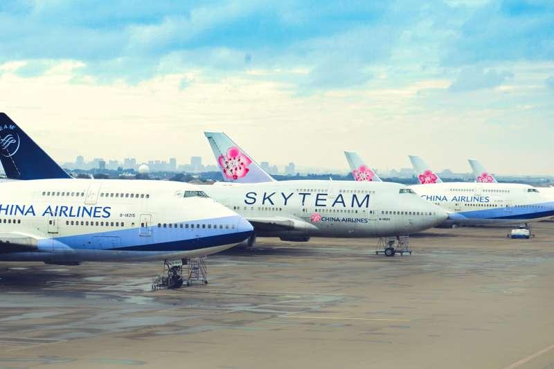 台灣帛琉旅遊泡泡首發團於1日風光出航、首團有100名旅客參與,機位售罄,但後續旅客參團情形卻呈「雪崩式」下滑。(資料照,華航提供)