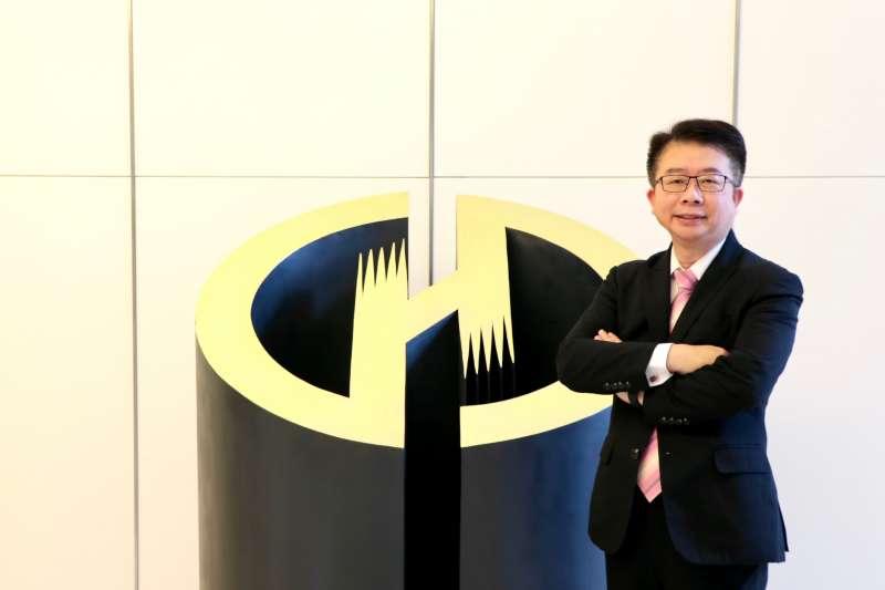 華南銀行個人金融事業群副總經理李宗賢表示,為因應臺灣高齡社會的到來,華南銀行早在105年起,即以「客戶需求」為服務目的,透過信託架構,依據人生不同階段,滿足各世代的需求。(華南銀行提供)