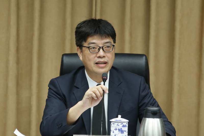 陸委會發言人邱垂正表示,政府對於恢復小三通客運的部分,仍在積極研議評估中。(資料照,郭晉瑋攝)