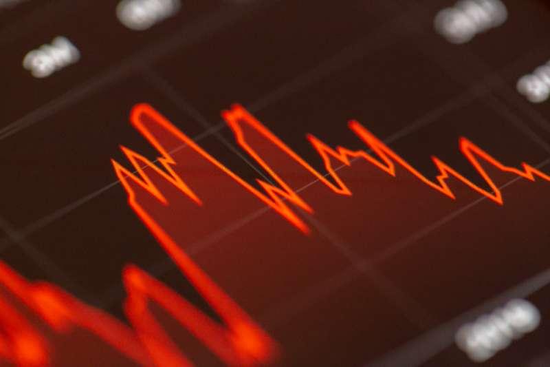晶電、隆達合組富采掛牌,直奔91元漲停板。(示意圖/取自StockSnap.io)