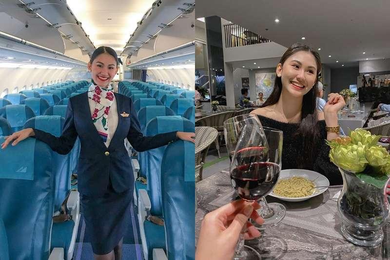 菲律賓一名23歲空姐跨年夜後陳屍浴缸,12名嫌疑人尚未全部歸案。(圖/翻攝自當事人IG)